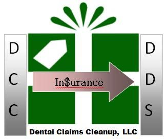 Dental Claims Cleanup, LLC Logo