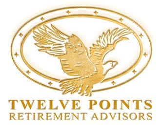 Twelve Points Retirement Advisors Logo