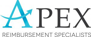Apex Reimbursement Specialists logo