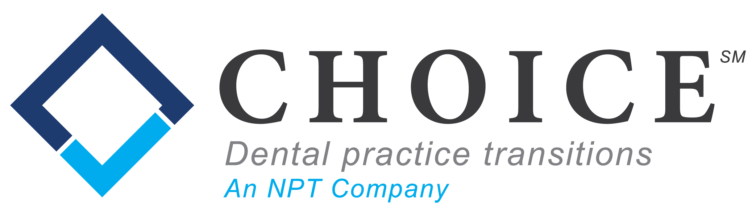 Choice Transitions Logo