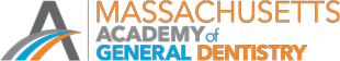 Massachusetts Academy of General Dentistry Logo